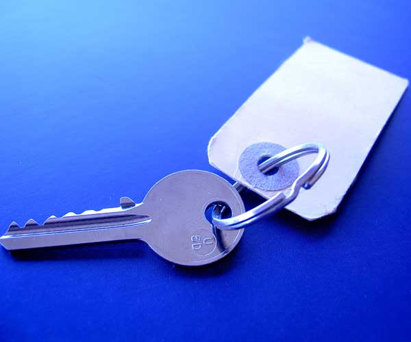 Key Cutting Barnstaple
