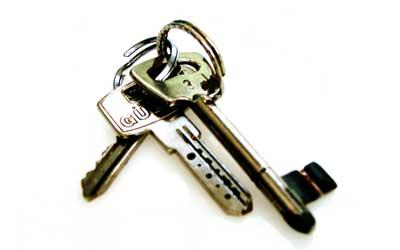 Key Cutting North Devon