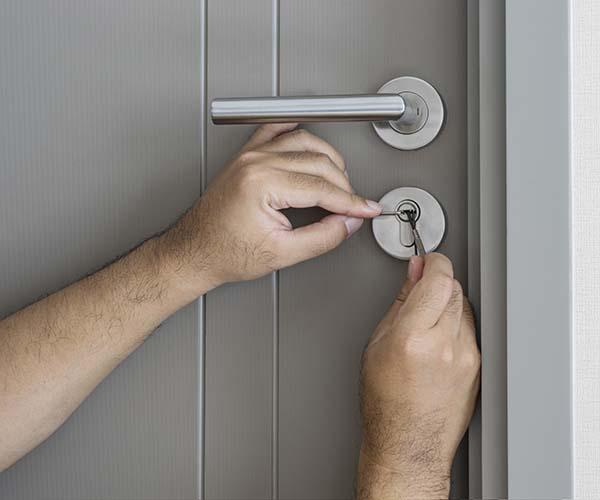 Emergency Locksmith Barnstaple